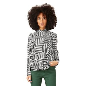Kate Spade Saturday Perfect Day Button Down Shirt